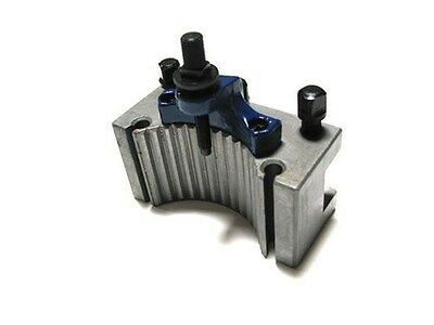 40 Position Quick Change Tool D Holder A1 3/4x3-5/32