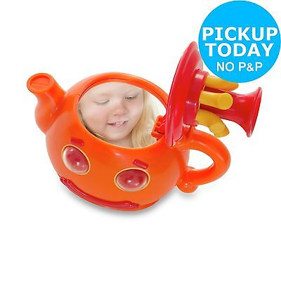 Teletubbies Lights and Sound 11 Piece Tea Set -From the Argos Shop on ebay