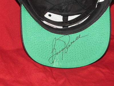 Boog Powell Autographed Baltimore Orioles Baseball Cap Hand Signed under brim