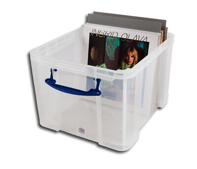 LP Really Useful High Cover Box - 35 Liter XXL