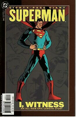 Superman 80 Page Giant 3