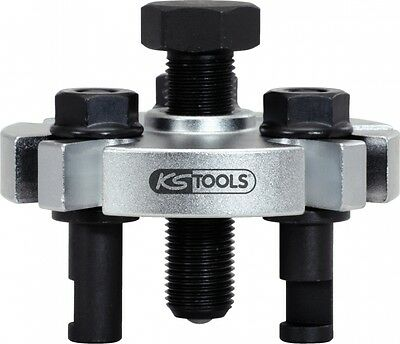 Ks Tools Extracteur de Poulie Universelle Modèle 3-armig, 90mm 150.3130