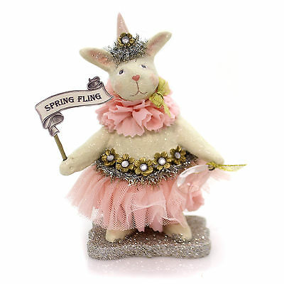 Easter CANDY Polyresin Heather Myers 55063