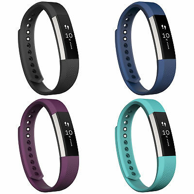 Fitbit Alta Activity and Sleep Wristband - Choice of Size and Colour.