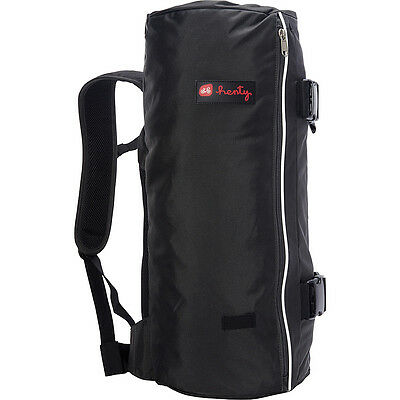 Henty Wingman Backpack - Grey Other Sports Bag NEW