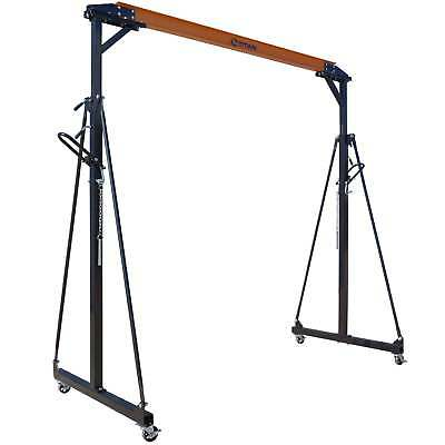 Titan Adjustable Gantry Crane - 1000 - 4000 lb Capacity