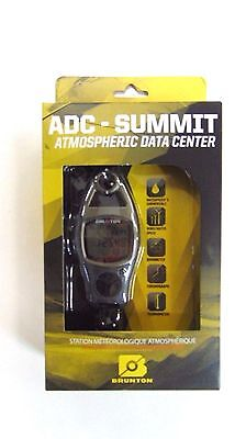 Brunton Atmospheric Data Center  ADC - Summit