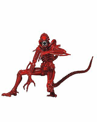 Neca - Aliens Series 5 Action Figure - Genocide Alien Red - New