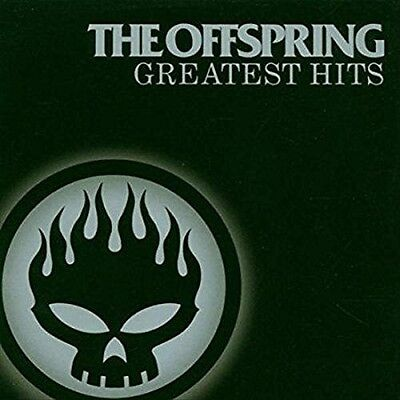 The Offspring - Greatest Hits [New CD] Explicit