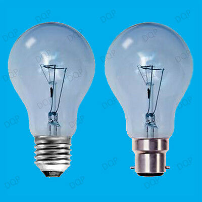 100W Natural Daylight Simulation GLS Bulb SAD Light Therapy Lamp BC B22 ES E27