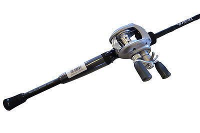 Light Daiwa Baitcaster Combo - Finezza Rod With Laguna Fishing Reel