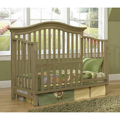 Baby Cache Dakota Toddler Guard Rail - Driftwood