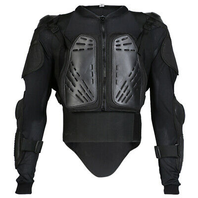 Adult Skiing Snowboarding Sport Protection Body Armour Jacket