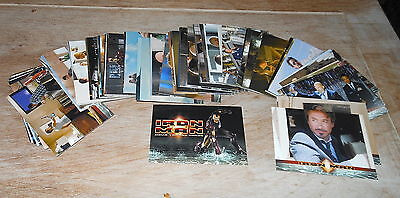 Marvel Movie Iron Man Trading Card Set (2008) Rittenhouse Archives (70 cards)