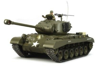 Tamiya US-TANK M26 PERSHING 1:16 'Full Option' - 56016