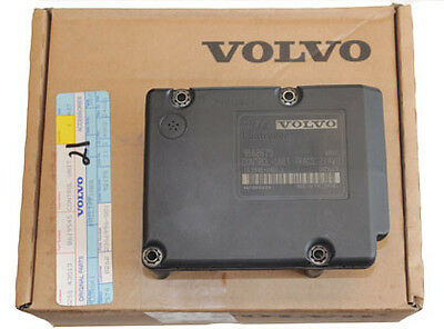 Volvo 9162675 ABS Control module Unit TRACS 2/4WD OEM Reman for 850 C70 S70 V70