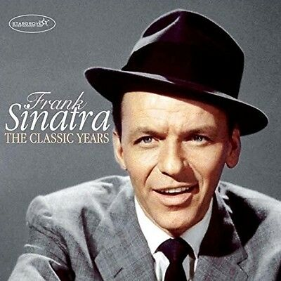 Frank Sinatra - The Classic Years [New CD]