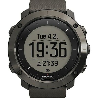 Ns. 163575 Suunto Traverse Graphite