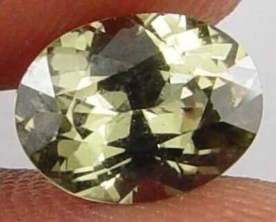 1.35CT Rare Gem Specimen Natural Kornerupine 11010326