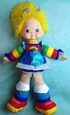 Rainbow Brite Doll Hallmark 2015 exclusive 18""