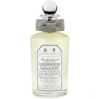 NEW Penhaligon's Blenheim Bouquet EDT Spray 100ml for men Fragrance FREE P&P