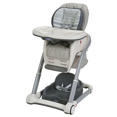 Graco Blossom LX 4-in-1 Seating System - Sands