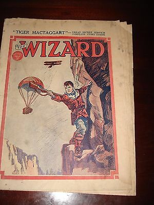 WIZARD COMIC - No. 424 from 1931