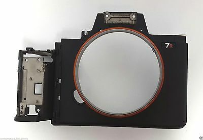 Sony A7R II (ILCE-7RM2) Front Cover Assembly Replacement Repair Part