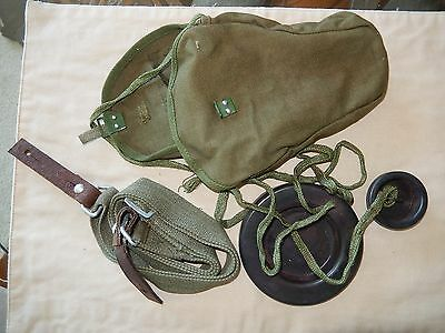 RPG 7 Type 69 Chinese Sling, Cover set and pouch New Old Stock