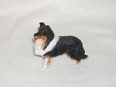 """Country Artists """"best In Show"""" Tri-Colour Rough Collie - Mint Condition!"""