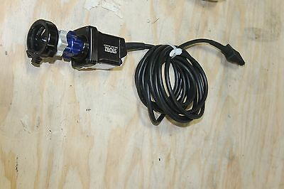 Storz Karl Tricam 2021130U Camera Head & Coupler Video Endoscopy Camera