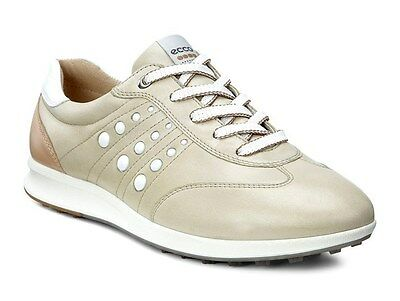 ECCO lady Golf Street EVO one, oyester-lion, Gr. 41, UVP 130€