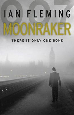 Moonraker (Vintage) by Ian Fleming | Paperback Book | 9780099576020 | NEW