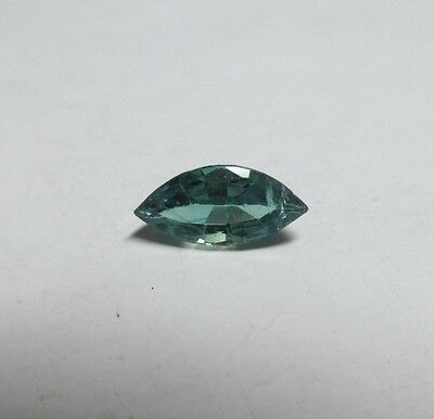 Superior Luster .35ct Natural Strong CC Alexandrite-Super Rare Gem!