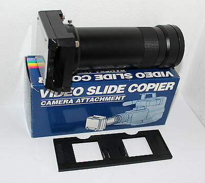Jessops Video Slide Duplicator  , Boxed
