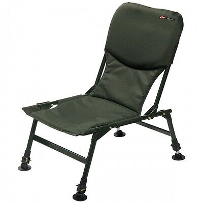 NEW JRC Contact Carp Fishing Chair - 1294366