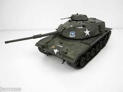 großes Spielzeug Panzer Modell made in Japan Kunststoff 27cm Tank
