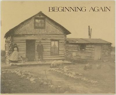 Immigrant Architectural Heritage & Houses in the Western Lake Superior Region