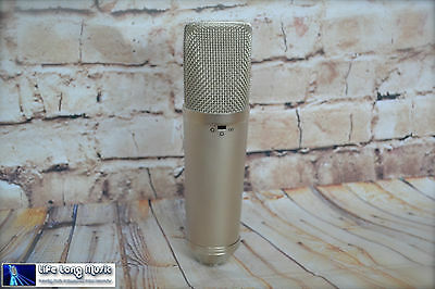 SYT-5 u87 u67 Project Microphone Shell Ready for Neumann type projects and mods