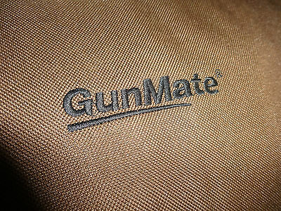 Gunmate Shotgun Rifle Carrier Store Free Ship To Usa Never Used
