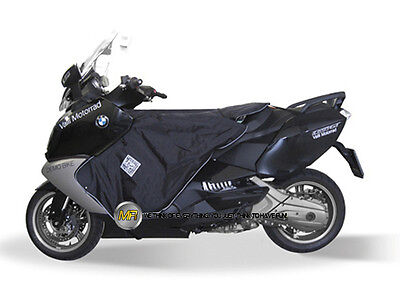 For Bmw C 650 Gt 2014 14 Leg Cover Termoscud Winter Waterproof Tucano Urbano