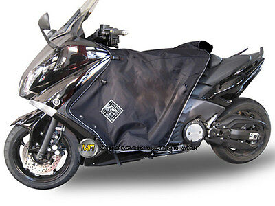 Yamaha T Max Black Max 530 Abs 2012 12 Leg Cover Termoscud Winter Waterproof Tuc