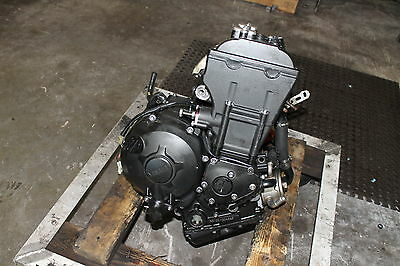 485 04-06 Yamaha Yzf R1 Engine Motor 100% Guaranteed