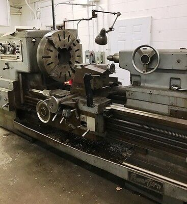 Lodge & Shipley Powerturn 3220/32 Lathe