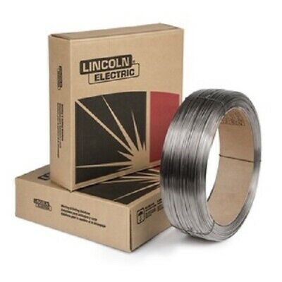 """Lincoln Electric  Outershield 71 Elite  Wire .045""""  60lb coil ED029202"""