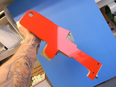 HANDLE TANK GUARD New Custom Powder Coated Orange For Stihl