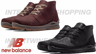 eb75db9f5c099 New Balance 3020 Men's Boots Chukka Inspired Style Outdoor Shoes  Leather/Suede