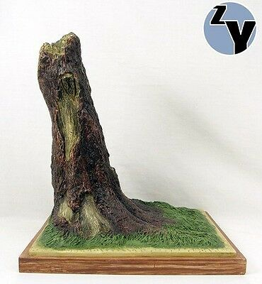 "ZY Toys 1:6 Scale WWII Scene Tree Root Fit for 12"" Action Figure"