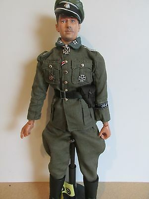 Dragon/21ST Century/Ultimate Soldier/1/6th scale WW11 German Officer 209