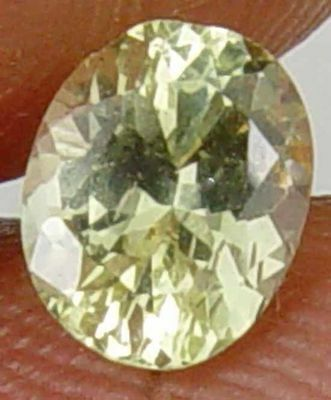CHRYSOBERYL Natural Loose Ring stones Oval Rare Round Cut Vibrant Yellow Color-Q